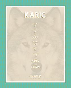 KARIC