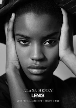 Alana Henry