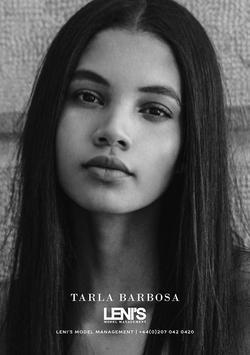 Tarla Barbosa