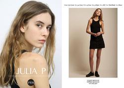 JULIA P
