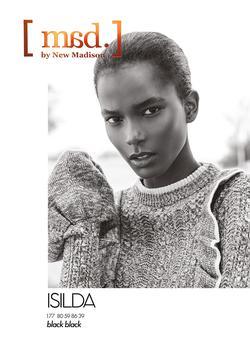Isilda