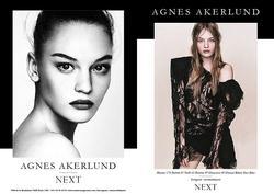 AGNES AKERLUND
