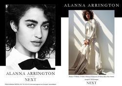 ALANA ARRINGTON