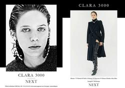 CLARA 3000
