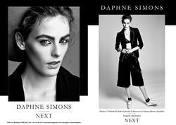 DAPHNE SIMONS