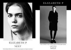 ELIZABETH P