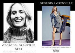 GEORGINA GREENVILLE