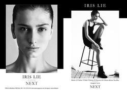 IRIS LIE