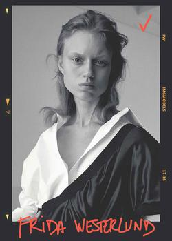 Frida Westerlund