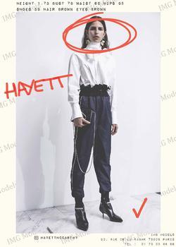 Hayett