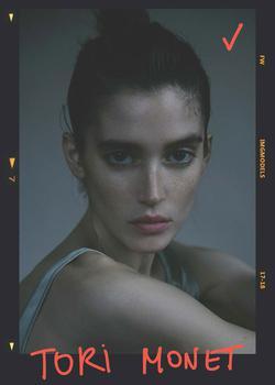 Tori Monet