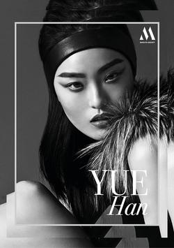 Yue Han