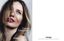 Cecilia Chancellor