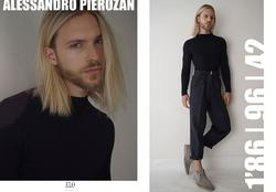 ALESSANDRO PIEROZAN