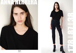 ANNA HERRERA