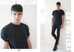 ERICK MULLAN