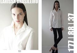 LARISSA BRASILEIRO
