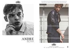 Andre Bona   59944051