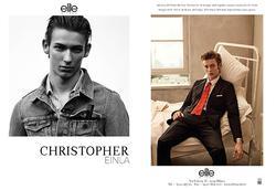 Christopher Einla   63703927