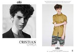 Cristian Chirca   31033248