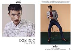 Dominic Carisch   61317084