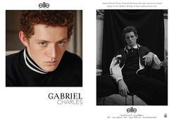 Gabriel Charles   86273725