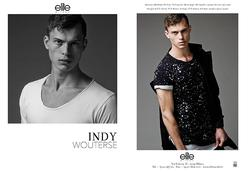 Indy Wouterse   1563100