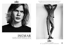 Ingmar Van Der Meulen   66022077