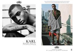 Karl Rawlings   41667892