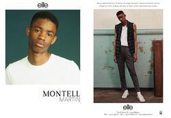 Montell Martin   37890149