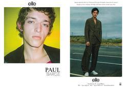 Paul Barge   60858137