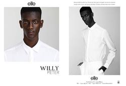 Willy Peter   70786428