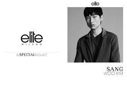 Sang Woo Kim   75067707