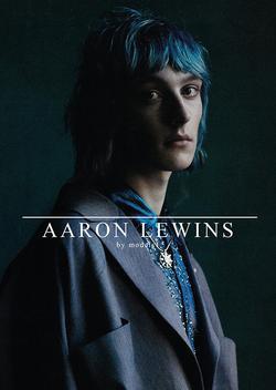 AARON LEWINS   19311455