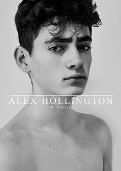 ALEX HOLLINGTON   35665929