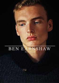 BEN EARNSHAW   2016704