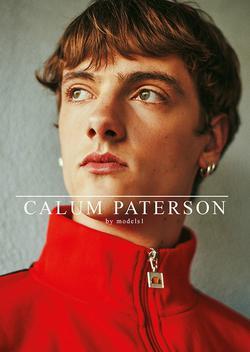 CALUM PATERSON   12648881