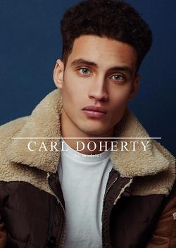 CARL DOHERTY   79197592