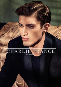 CHARLIE FRANCE   73800321