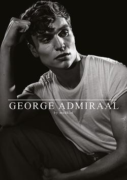 GEORGE ADMIRAAL   1388936