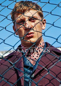 ISAAC BROWN   57471914