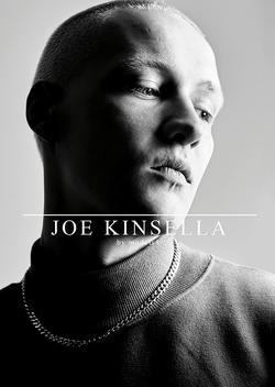 JOE KINSELLA   4512817