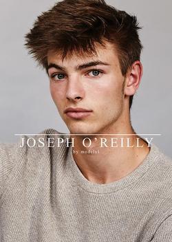 JOSEPH O REILLY   27706882