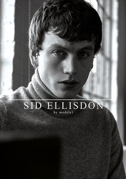 SID ELLISDON   42461158