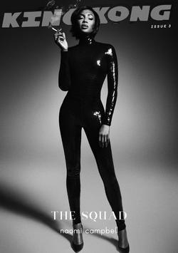 Naomi Campbell   37766730