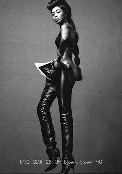 Naomi Campbell    10753820