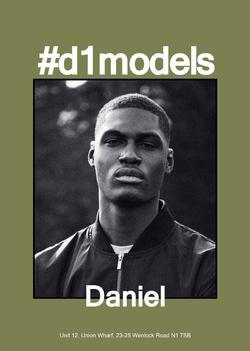 Daniel   12905105