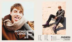 Antonio Lange   45461934
