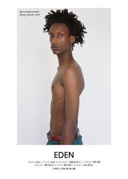 Eden    91005069