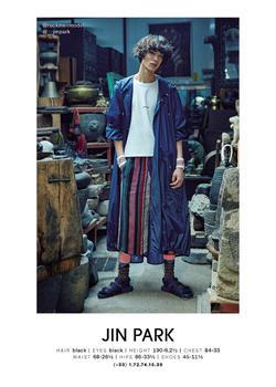 Jin Park    32201033